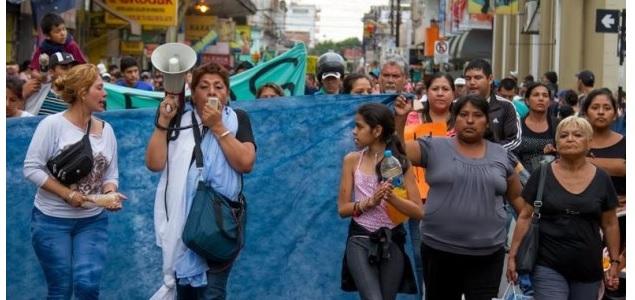 Noticias y  Generalidades - Página 37 ProtestasSalta635