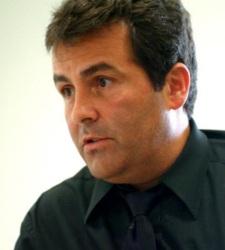 """Sala i Martin: """"España no tiene nada que vender al mundo aparte de jamón"""" Sala_Martin_negro"""