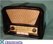 """Радиоприемник """"Воронеж"""". 252a7d45851ft"""