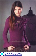 Кофточки, свитера и пуловеры  - Страница 2 Af3468846c4bt