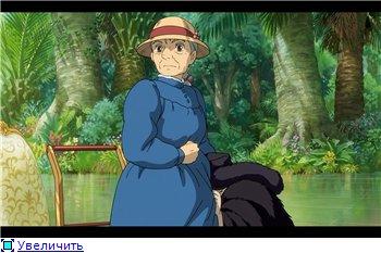 Ходячий замок / Движущийся замок Хаула / Howl's Moving Castle / Howl no Ugoku Shiro / ハウルの動く城 (2004 г. Полнометражный) B43c366740fct