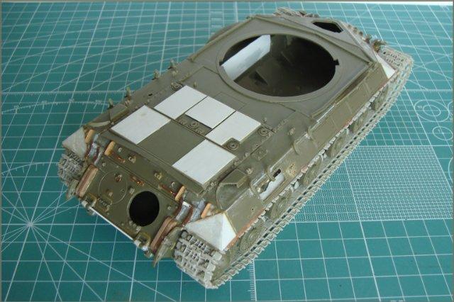 ИС-3 от Моделиста. - Страница 2 203db7b47ba0