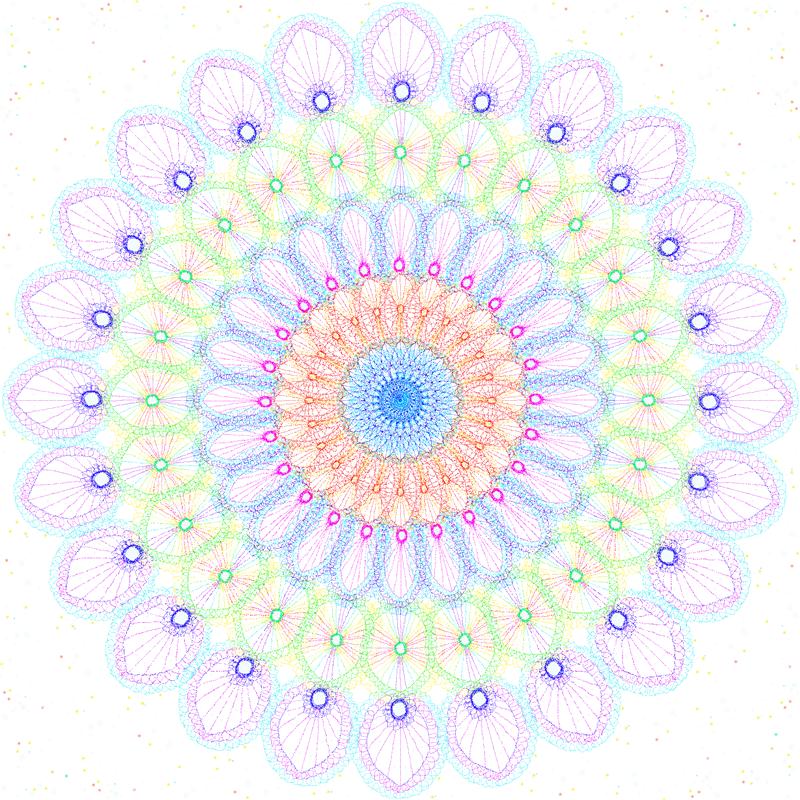 Мандалы для коллективных медитаций а так-же для индивидуального назначения. - Страница 2 F07e7fc46a6c