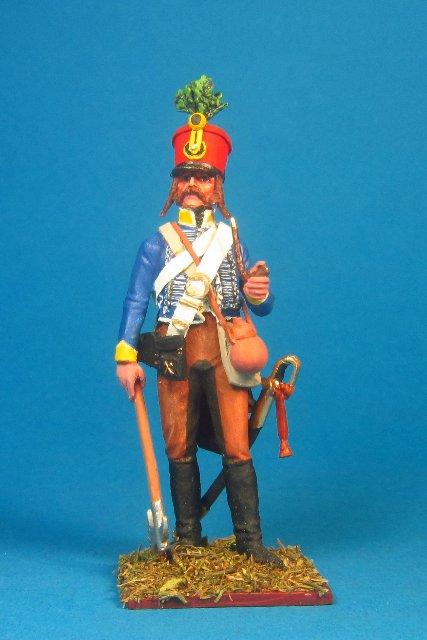 VID soldiers - Napoleonic austrian army sets C8c044725e82