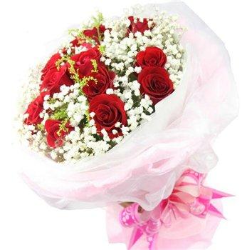 Букеты цветов - поздравления с Днем рождения. - Страница 22 B2f28ec44a7ft