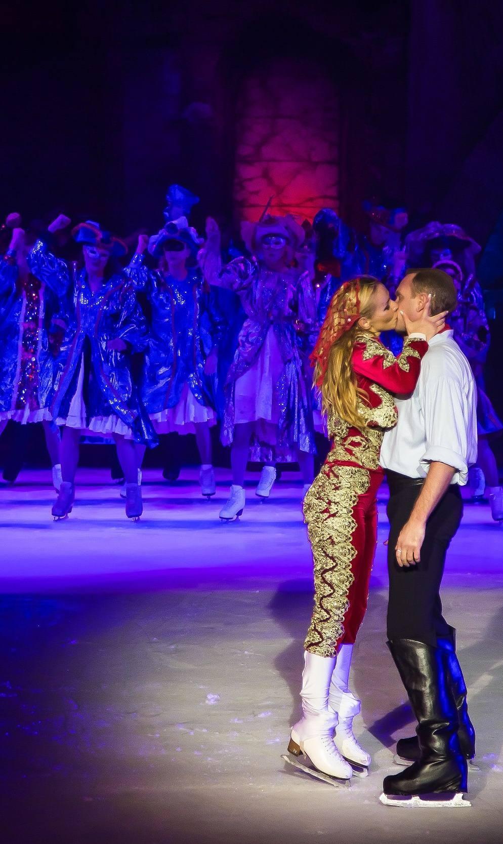 """Carmen on ice"". Краснодар, далее, везде (турне 2016-2017) - Страница 7 D7e0a2b4b066"