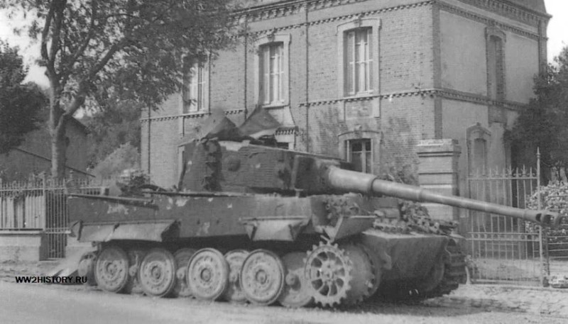 DRAGON Т-34-76 2f771b70e0e1