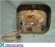"""Радиоприемник """"Тула"""". 763b977b5db7t"""