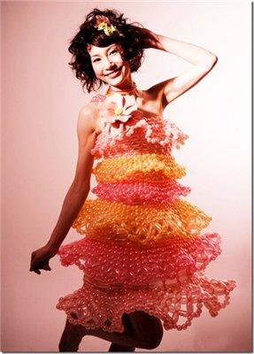 Мода - это творчество! 532f0b268e55