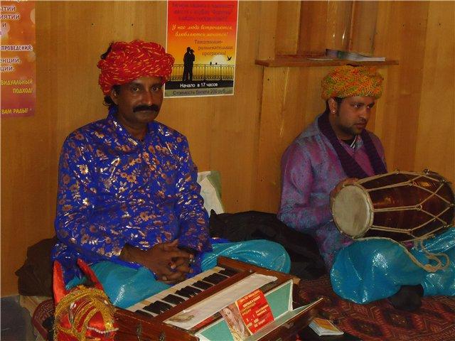 Самара: Индийская выставка Aeddece2f145