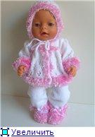 Вязанная одежда для кукол A83859e2e41ft