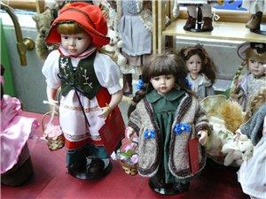 Время кукол № 6 Международная выставка авторских кукол и мишек Тедди в Санкт-Петербурге - Страница 2 6fd2e22eb49bt