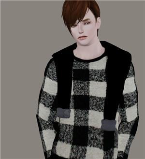 Повседневная одежда (свитера, футболки, рубашки) - Страница 29 E57b0b72ca4f