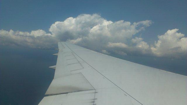 Механизация крыла Боинг-767 3317c00a674e