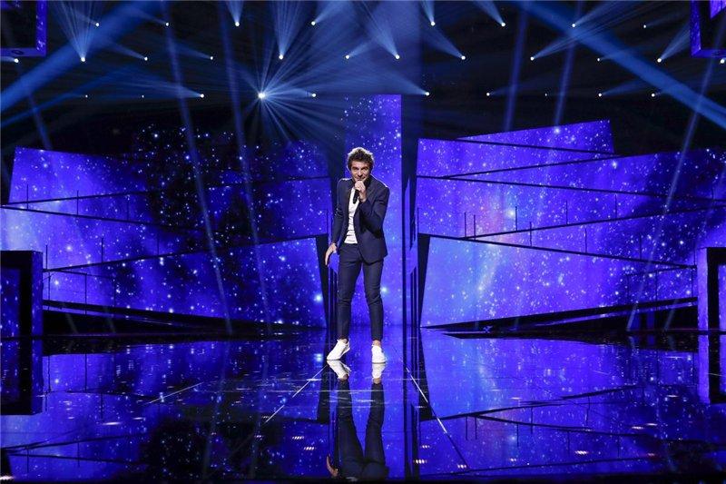 Евровидение 2016 - Страница 4 20bfe1eb5a90