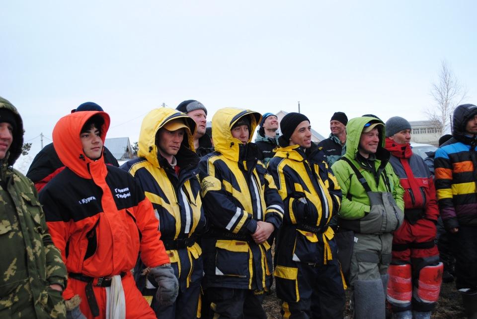 Чемпионат Курганской области по ловле на мормышку со льда (лично-командный зачет) 50706422e8f3