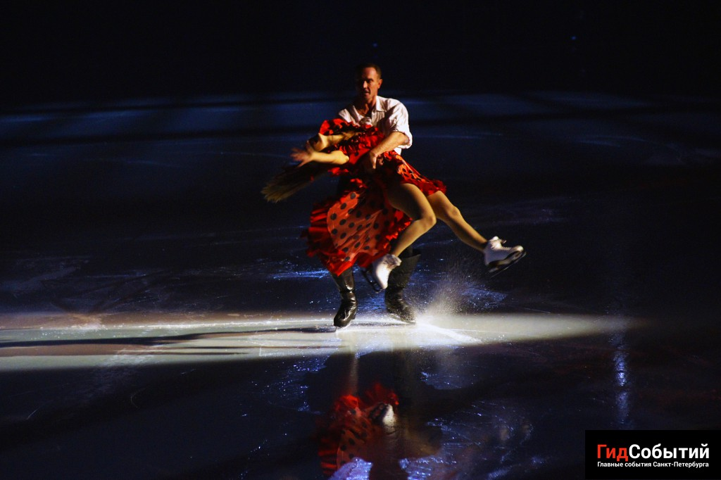"""Carmen on ice"". Краснодар, далее, везде (турне 2016-2017) - Страница 6 4e3293b61718"
