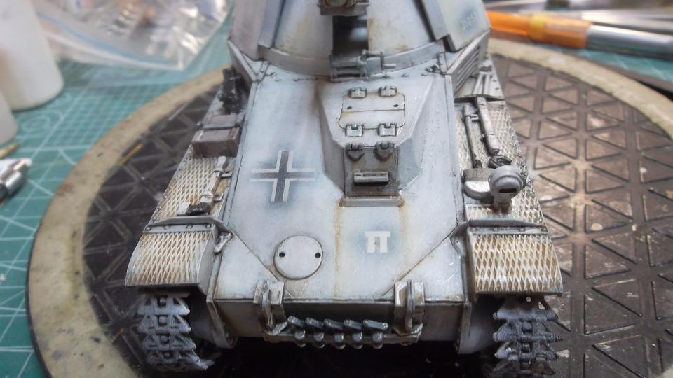 Перекраска старой модели. A0cd934cc17a
