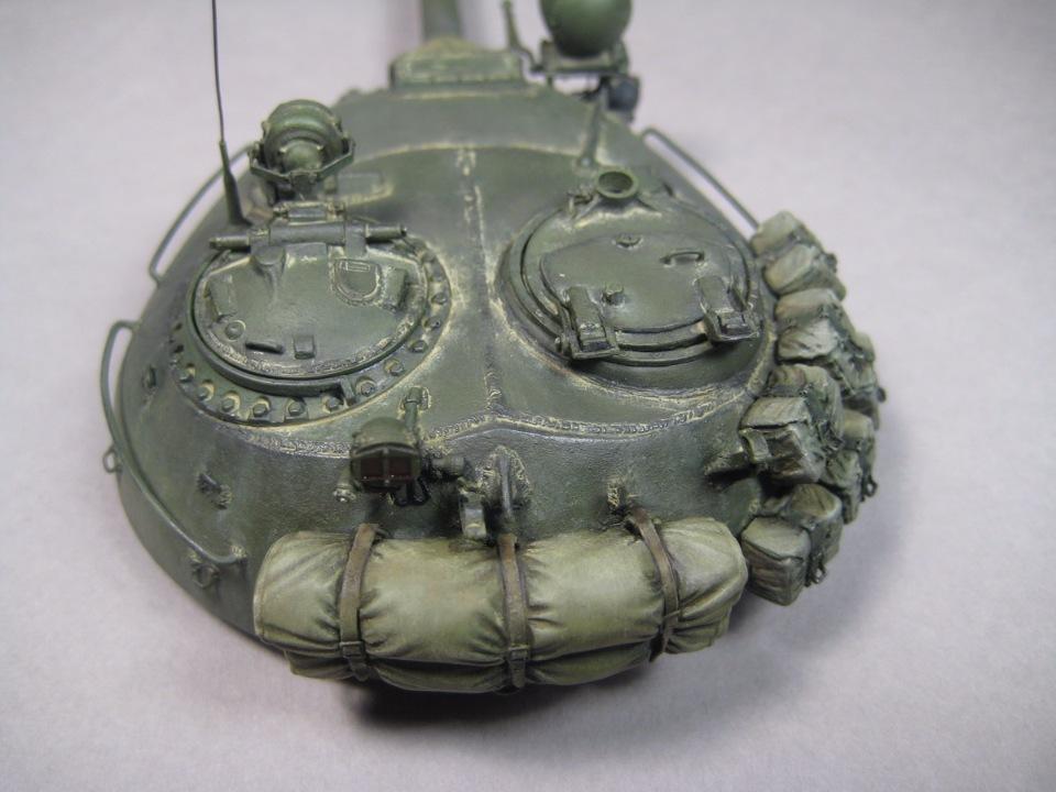 Т-55. ОКСВА. Афганистан 1980 год. - Страница 2 91d6853cd424