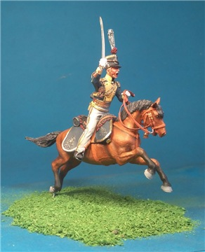 VID soldiers - Napoleonic british army sets E06217eca4eft