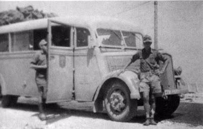 RODEN Opel 3,6-47 Omnibus w39 Ludewig 37cfd5362b03
