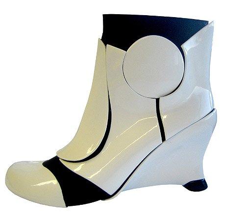 Креативная обувь 67bbafd8c780