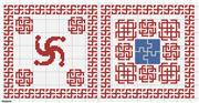 Славянская обережная вышивка 58267863b1a7t