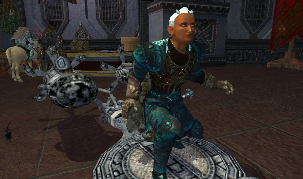 EVERQUEST (MMORG game BLOG) Fc6260143938