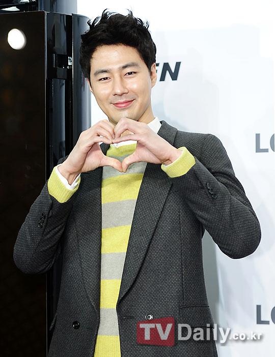 Чо Ин Сон / Jo In Sung / Jo In Seong / 조인성  - Страница 2 35e5ea49c22b