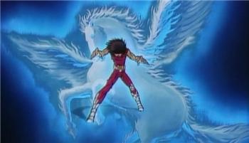 Рыцари Зодиака / Святой Сейя / Knights of the Zodiac / Zodiac Knights / 聖闘士星矢 (1986 - 1989 гг. 114 серий) 4635f75251ba