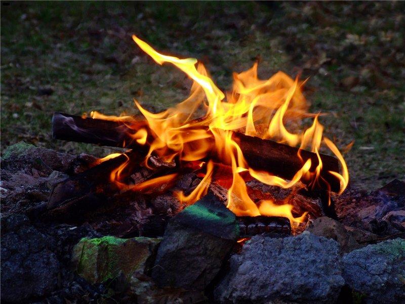 Медитации на огонь C03797a1b591