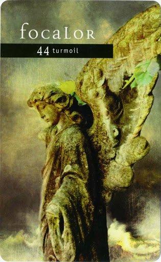 Оракул Падших Ангелов Найджела Саклинга. Fallen Angel Oracle by Nigel Suckling - Страница 2 D36a31a79bad