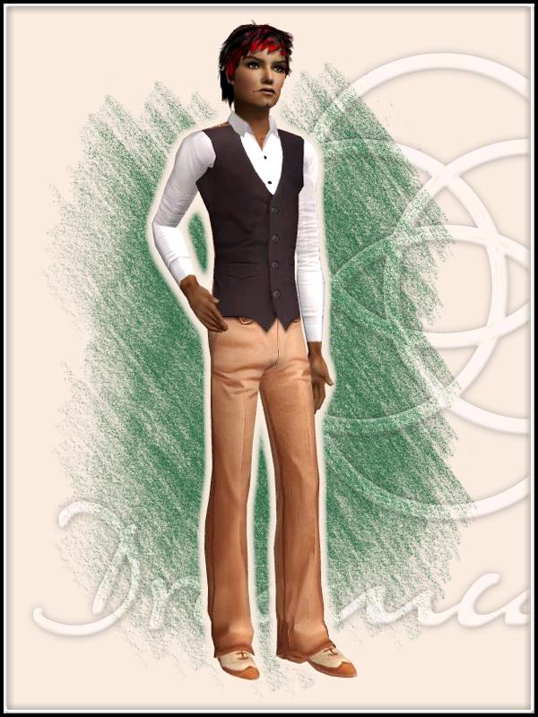 Торговый зал: Мужская одежда 679d8ceae346