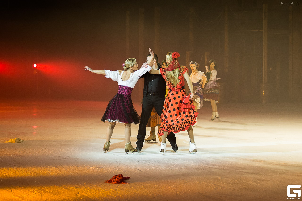 """Carmen on ice"". Краснодар, далее, везде (турне 2016-2017) - Страница 3 Af0c63fc025e"