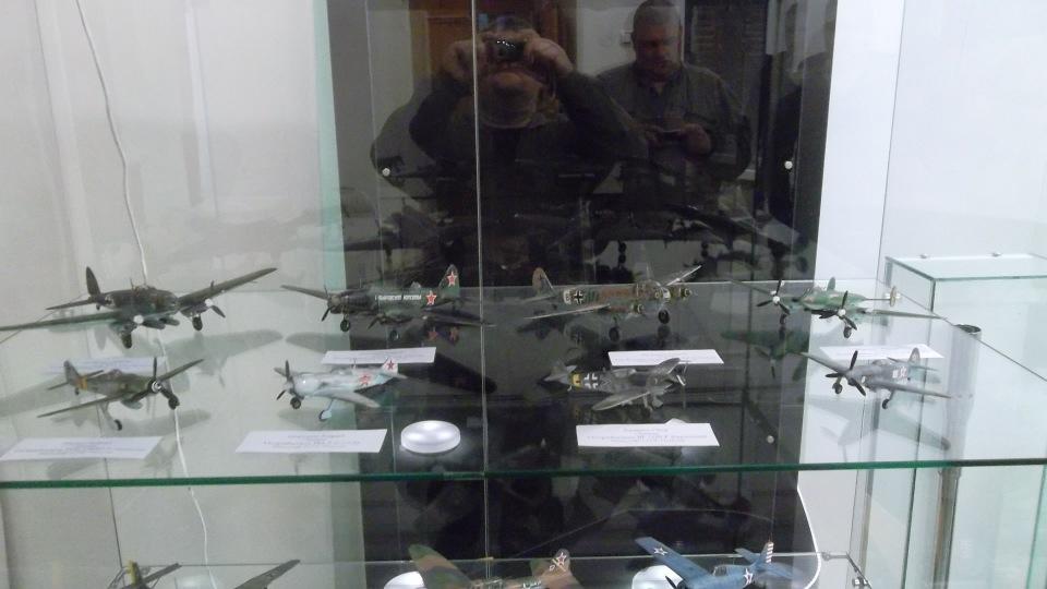 """Мы участвуем в музейной выставке """"Война моторов"""" (2017). 43801a886080"""