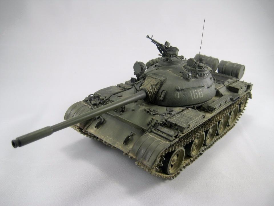 Т-55. ОКСВА. Афганистан 1980 год. - Страница 2 F77130d9f49e