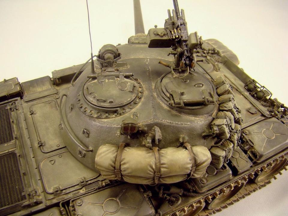 Т-55. ОКСВА. Афганистан 1980 год. - Страница 2 C94bf4987d7a