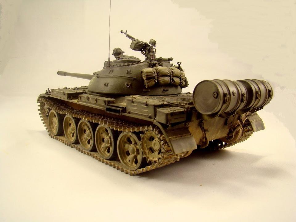 Т-55. ОКСВА. Афганистан 1980 год. - Страница 2 2cfc4afb1349