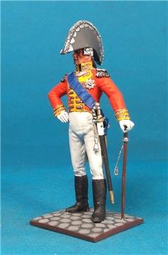VID soldiers - napoleonic german general staff set 1e3fa10a3994t