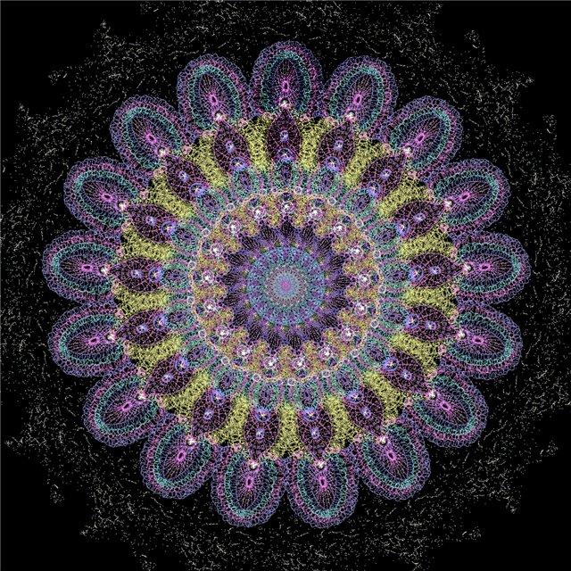 Мандалы для коллективных медитаций а так-же для индивидуального назначения. 7b2f81003bde