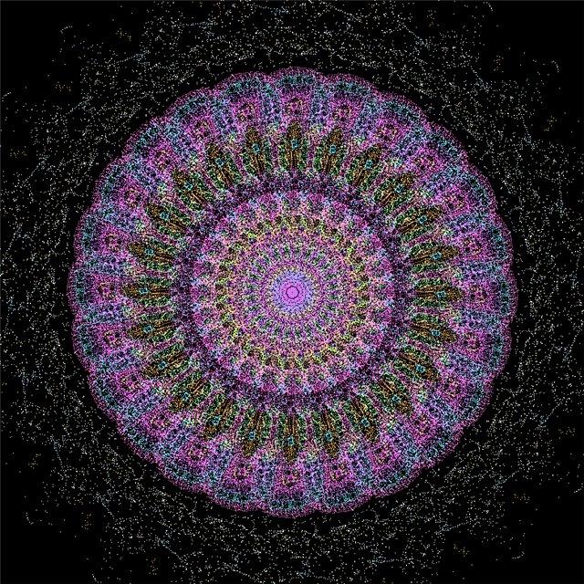Мандалы для коллективных медитаций а так-же для индивидуального назначения. A4a7c2254085