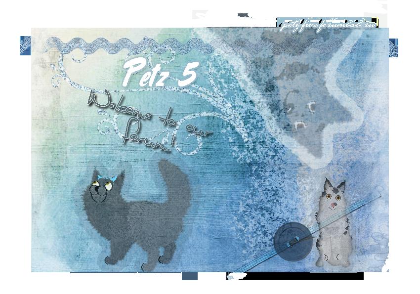 Форум по игре Petz 5