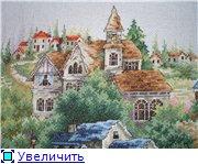 Процесс Зеленая деревенька от Olyunya - Страница 2 5e0bc84f826ct