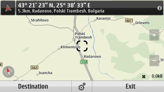Ovi Maps - the free navigation Ce510210ebb6