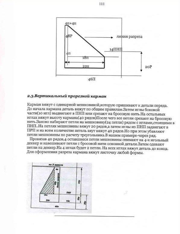 Начальный курс по обучению вязания на вязальной машине SILVER REED   - Страница 5 E31133c90f45