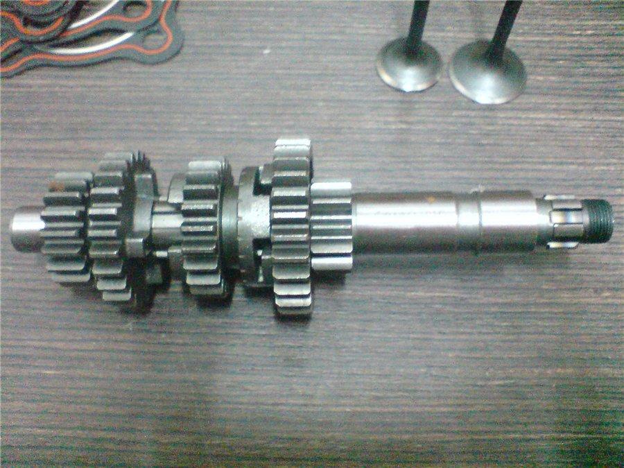 Новые запчасти для мотоциклов Zongshen - Страница 2 A88ff23dbd79