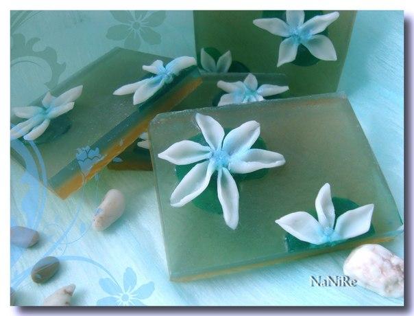 Цветочное  мыло - Страница 16 36761c09ec6f