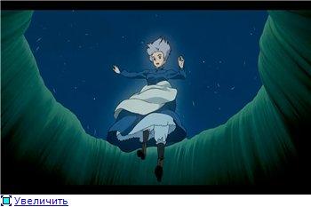 Ходячий замок / Движущийся замок Хаула / Howl's Moving Castle / Howl no Ugoku Shiro / ハウルの動く城 (2004 г. Полнометражный) - Страница 2 1f532010cd10t