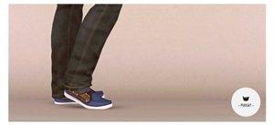 Обувь (мужская) - Страница 6 Dde3b9dba9db