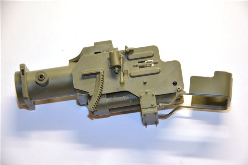 Т-34/85 model 1944г. Factory №. 174 маштаб 1/16 Trumpeter 90d2a97a631e